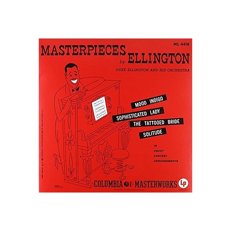AllianceDuke Ellington - Masterpieces By Ellington