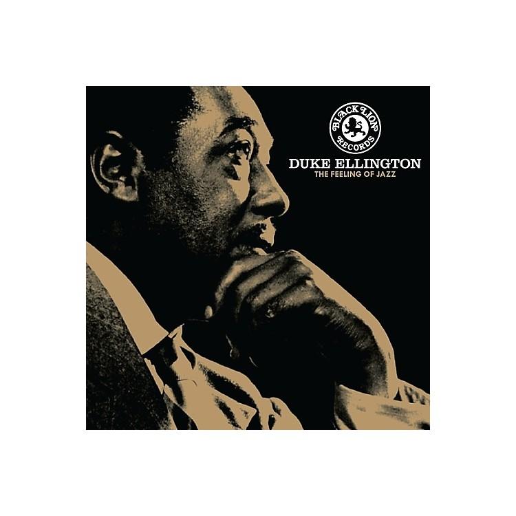 AllianceDuke Ellington - The Feeling Of Jazz