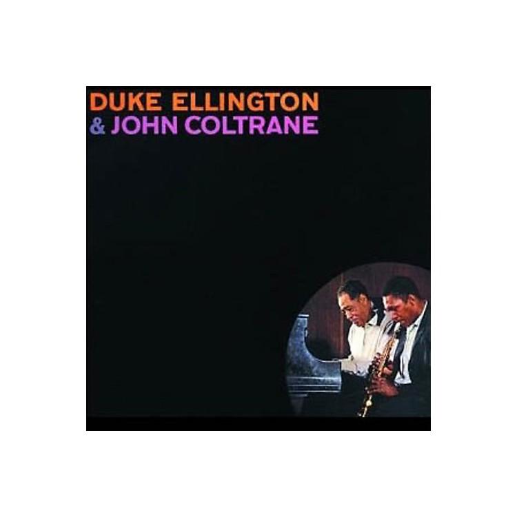 AllianceDuke Ellington & John Coltrane - Duke Ellington & John Coltrane