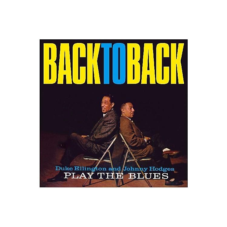 AllianceDuke Ellington & Johnny Hodges - Back to Back