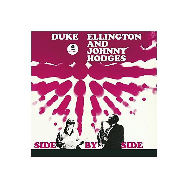 AllianceDuke Ellington & Johnny Hodges - Side By Side