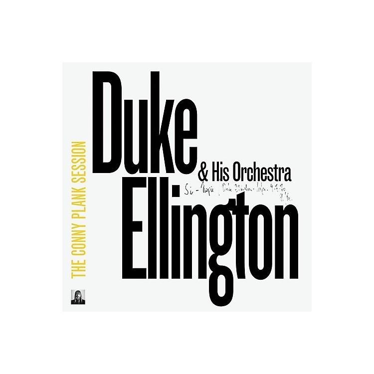 AllianceDuke Ellington & Orchestra - Conny Plank Session