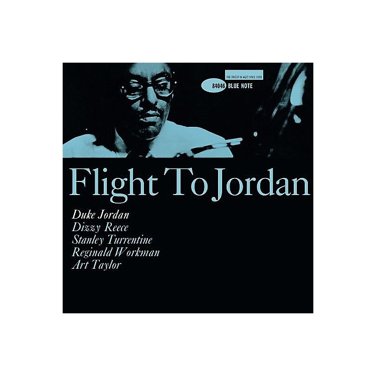 AllianceDuke Jordan - Flight to Jordan