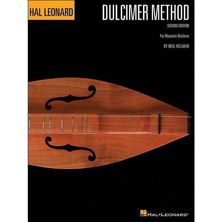 Hal LeonardDulcimer Method for Beginning To Intermediate Players