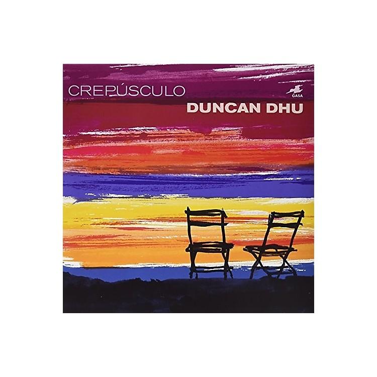 AllianceDuncan Dhu - Crepusculo
