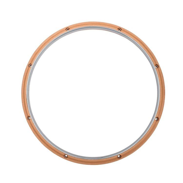 GibraltarDunnett Wood/Metal Drum Hoop14 in.8-Lug