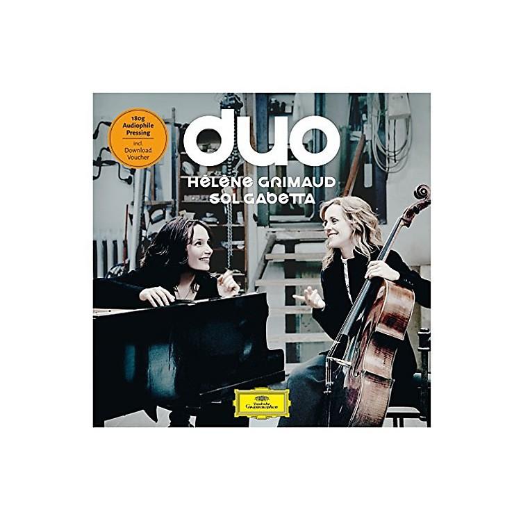 AllianceDuo (Schumann/Debussy/Shostakovich/Brahms)