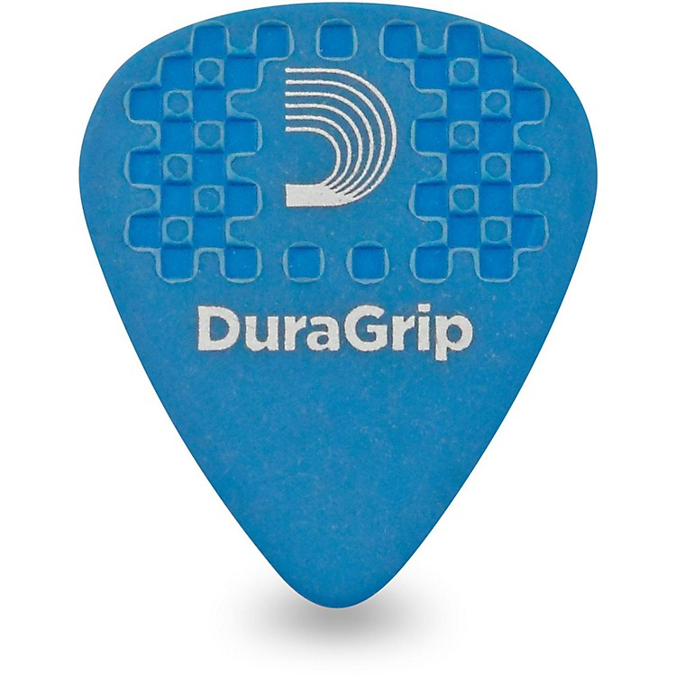 D'Addario Planet Waves DuraGrip, Medium/Heavy by D'Addario 25 Pack