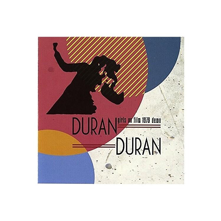 AllianceDuran Duran - Girls on Film - 1979 Demo