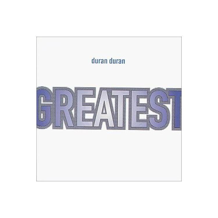 AllianceDuran Duran - Greatest (CD)