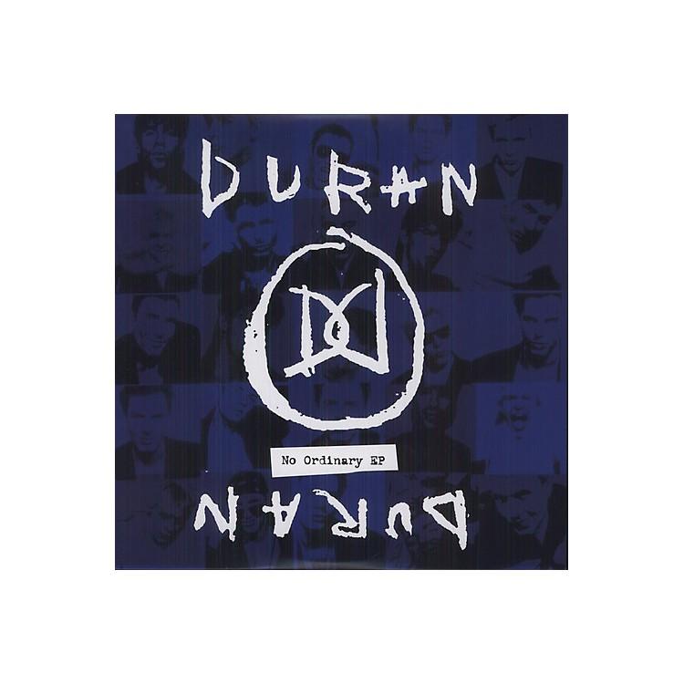 AllianceDuran Duran - No Ordinary Tour EP