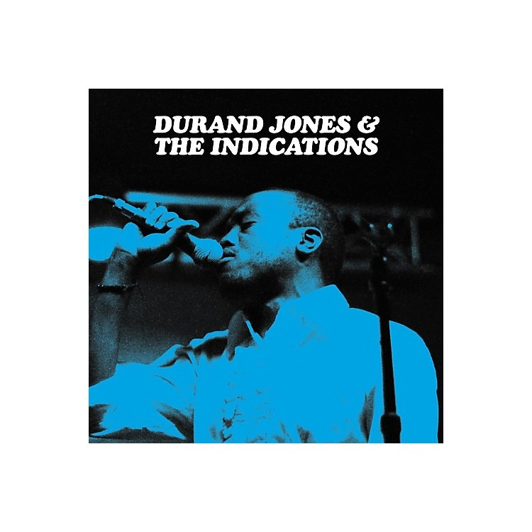 AllianceDurand Jones & The Indications