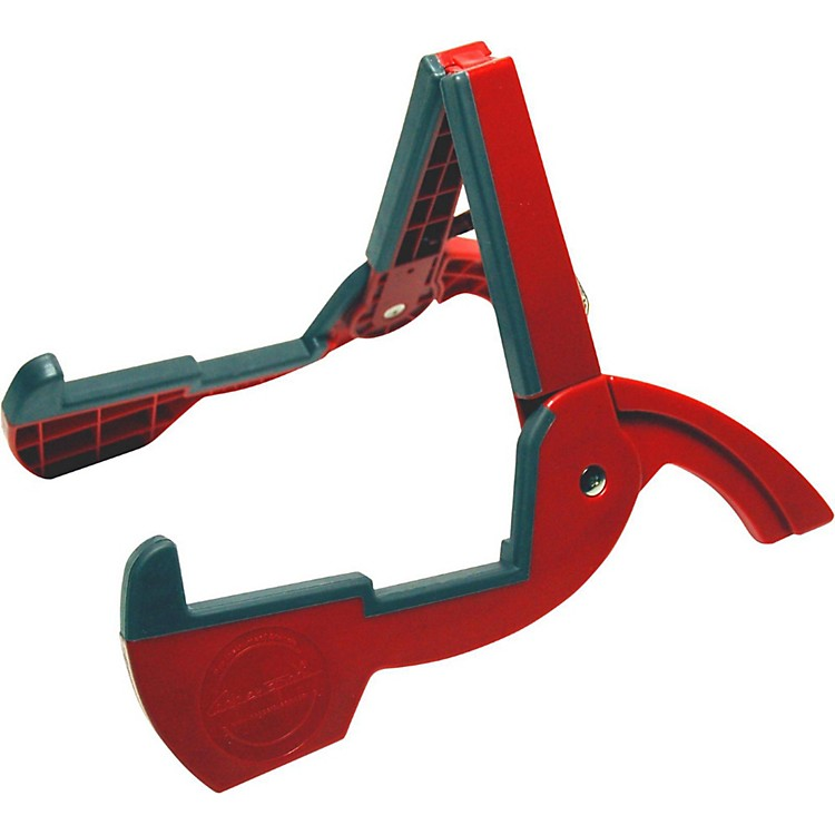 Cooperstand Duro Pro ABS Guitar Stand Red