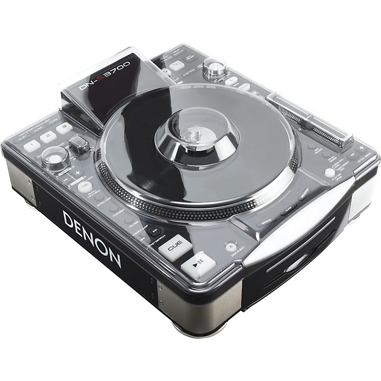 Decksaver Dust Cover for Denon DN-S3700