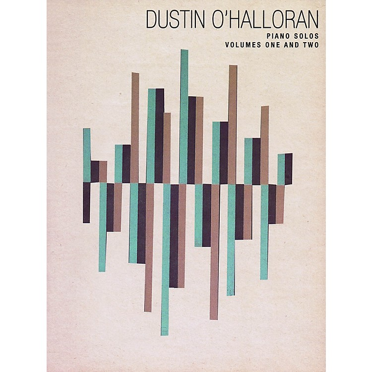 Chester MusicDustin O'Halloran - Piano Solos, Volumes One and Two Music Sales America Softcover by Dustin O'Halloran