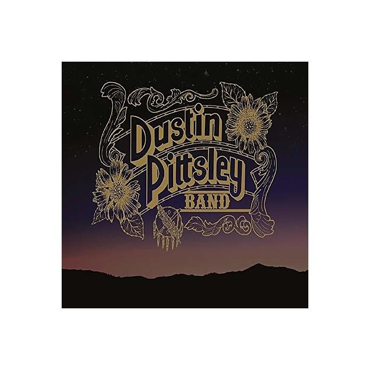 AllianceDustin Pittsley - Dustin Pittsley Band