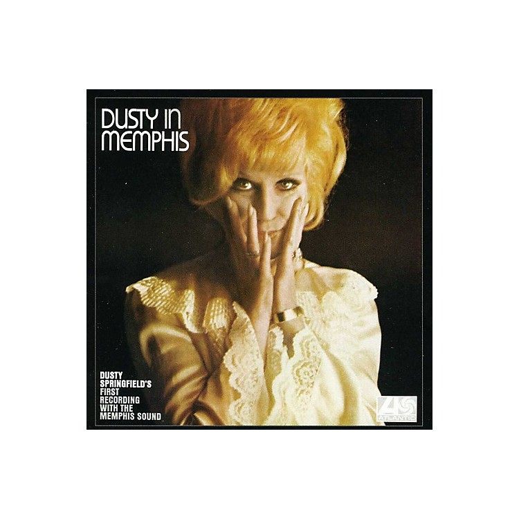 Alliance Dusty Springfield - Dusty in Memphis (CD)