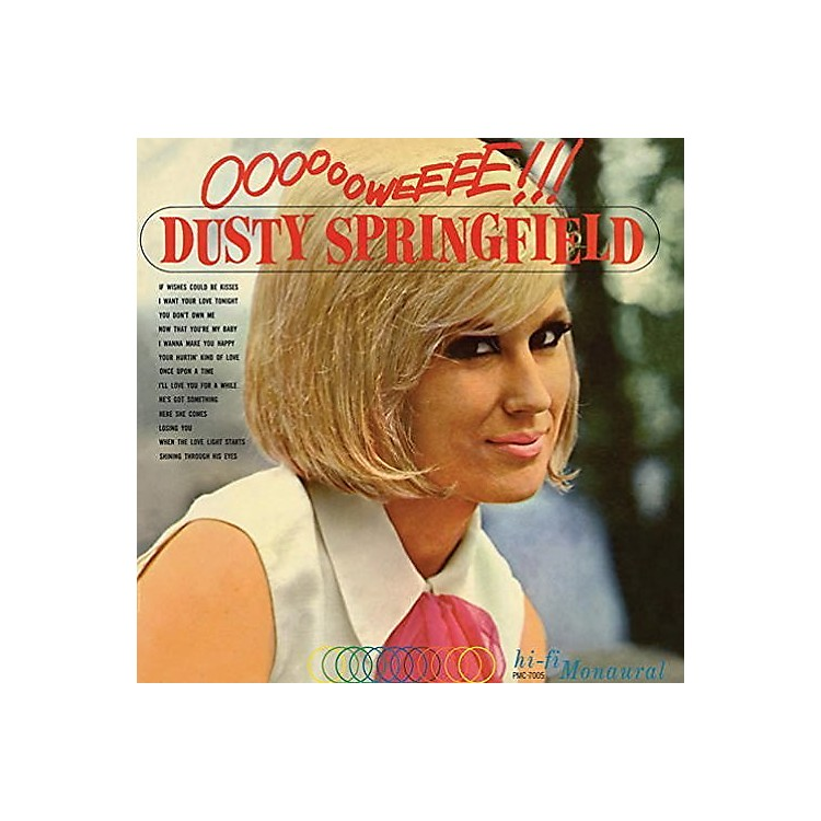 Alliance Dusty Springfield - Ooooooweeee