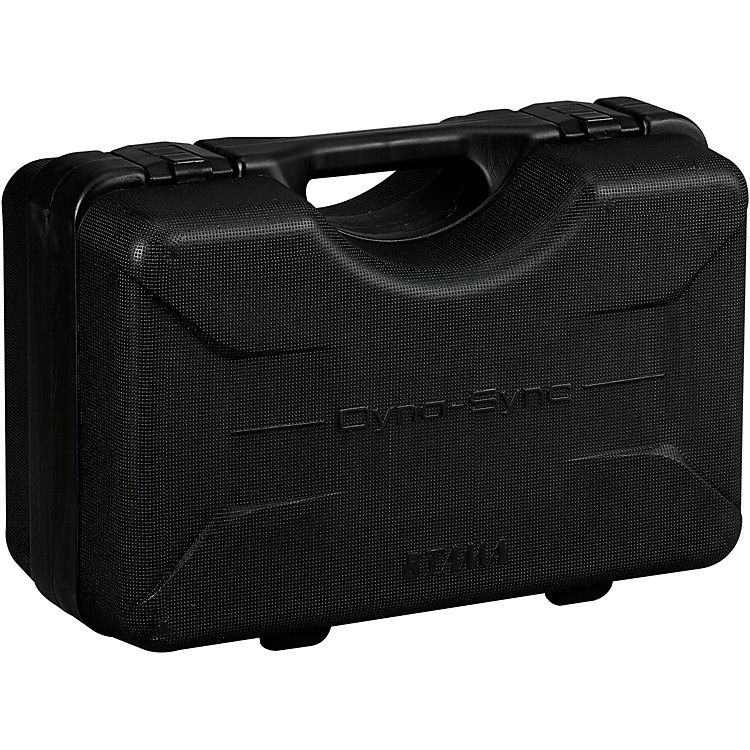 TAMA Dyna-Sync Carrying Case for Single Pedal  Black