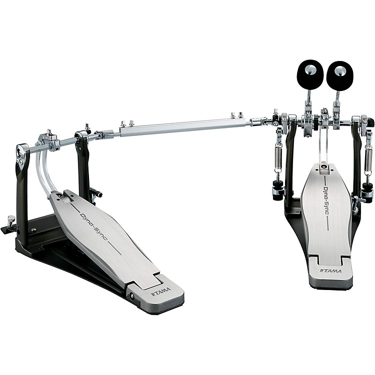 TAMADyna-Sync Double Bass Drum Pedal