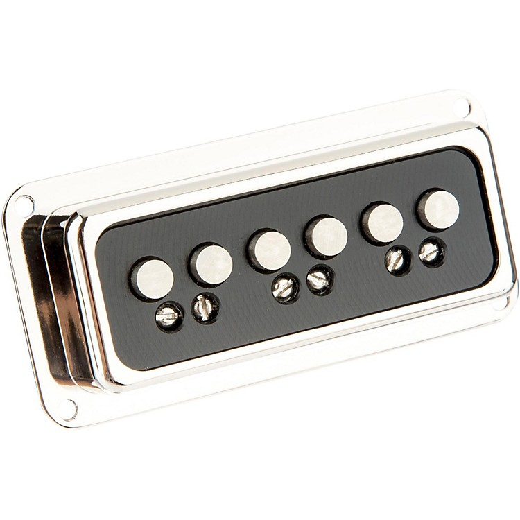 Gretsch DynaSonic Single-Coil Electric Guitar Pickup Chrome Neck