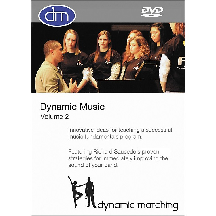 Hal LeonardDynamic Music: Volume 2 (DVD)