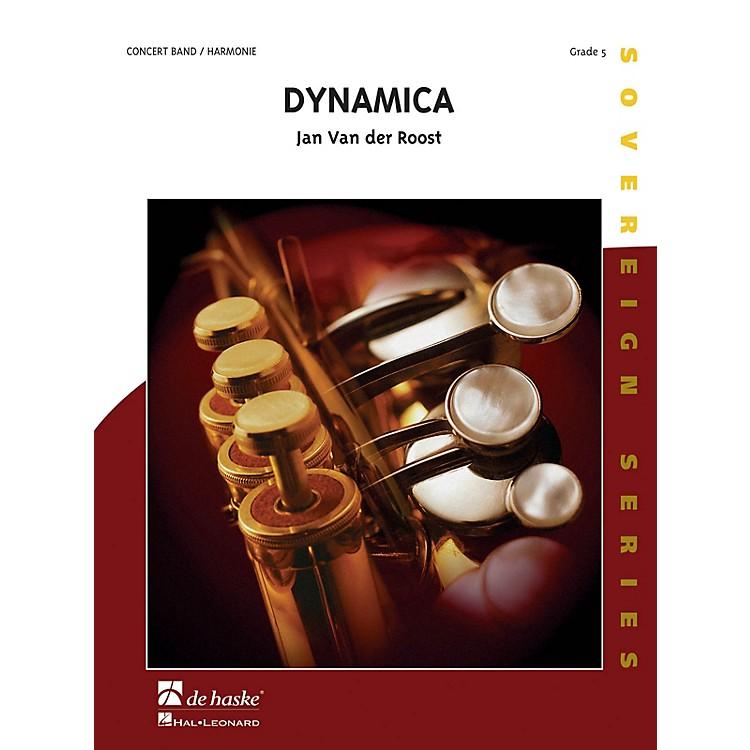 Hal LeonardDynamica Score Only Concert Band