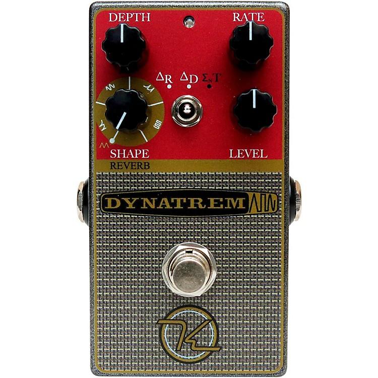 KeeleyDynatrem Dynamic Tremolo Guitar Effects Pedal