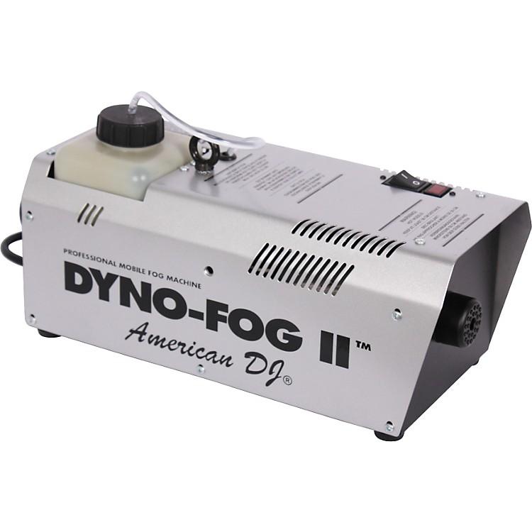 American DJDyno-Fog II Fog MachineRegular888365900957