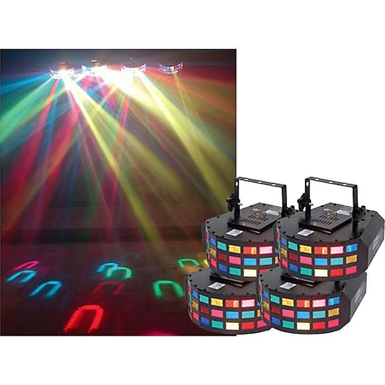 Eliminator LightingE-138 Tetris System
