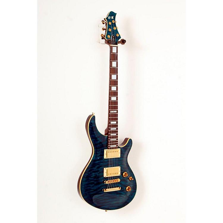 ESPE-II Mystique Electric GuitarMarine Blue888365788418