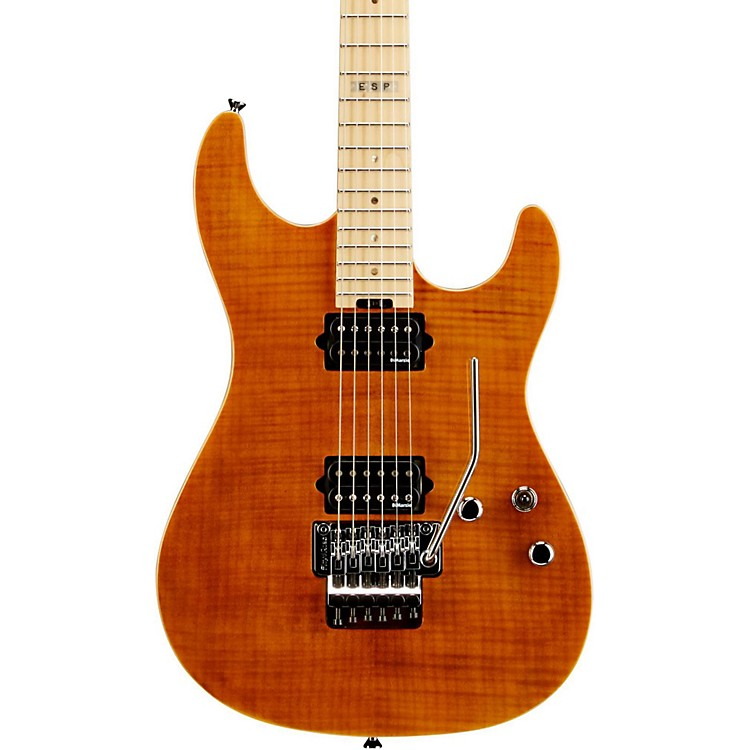 ESPE-II ST-2 Electric Guitar with Maple Fretboard