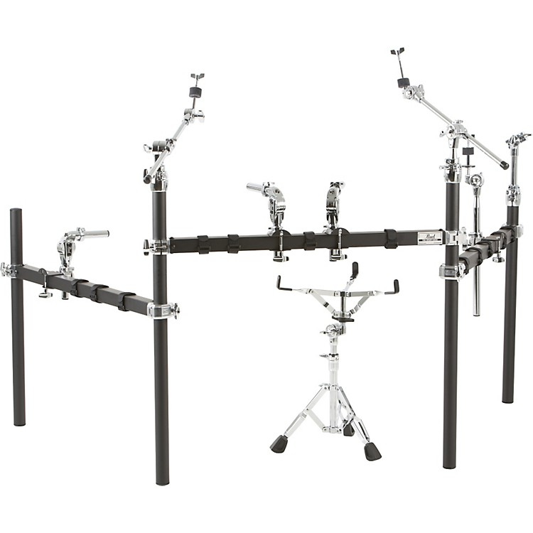 pearl e pro live rack hardware music123. Black Bedroom Furniture Sets. Home Design Ideas