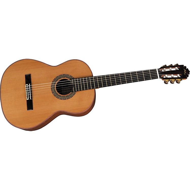Manuel RodriguezE Rio Exotic Classical Guitar