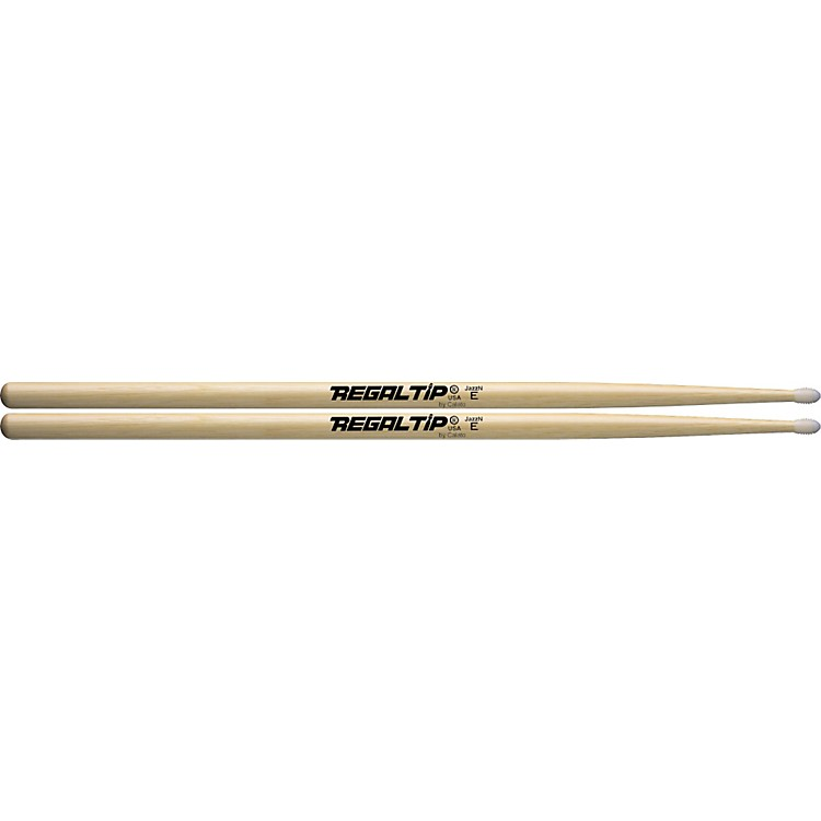 Regal TipE Series DrumsticksJazzNylon