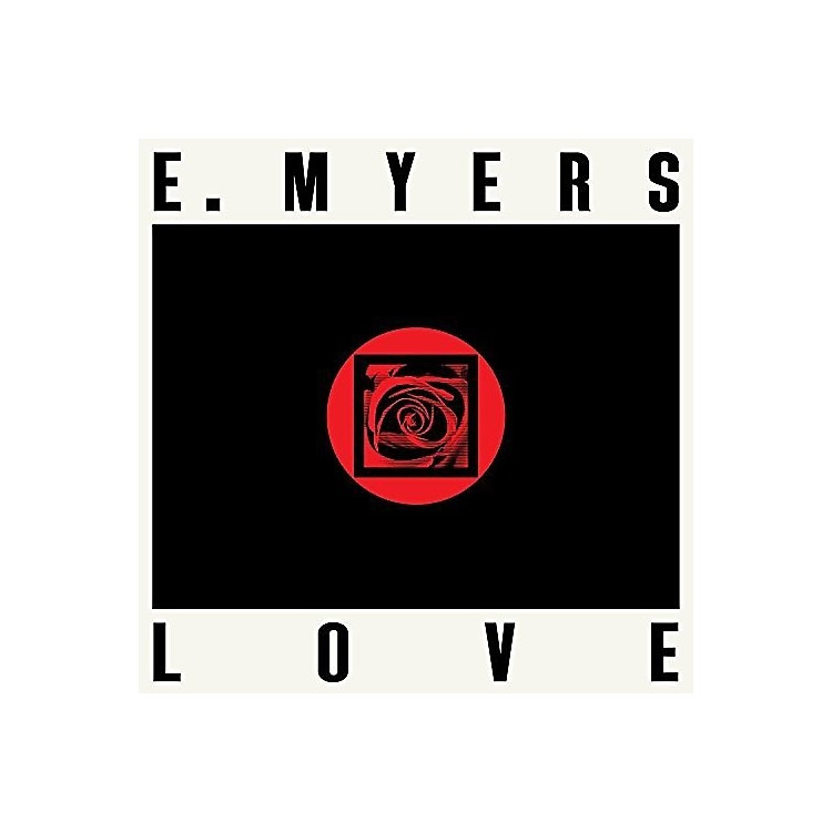 AllianceE. Myers - Love / Hate