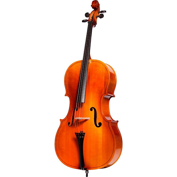 EngelhardtE120OF Cello Outfit190839826657