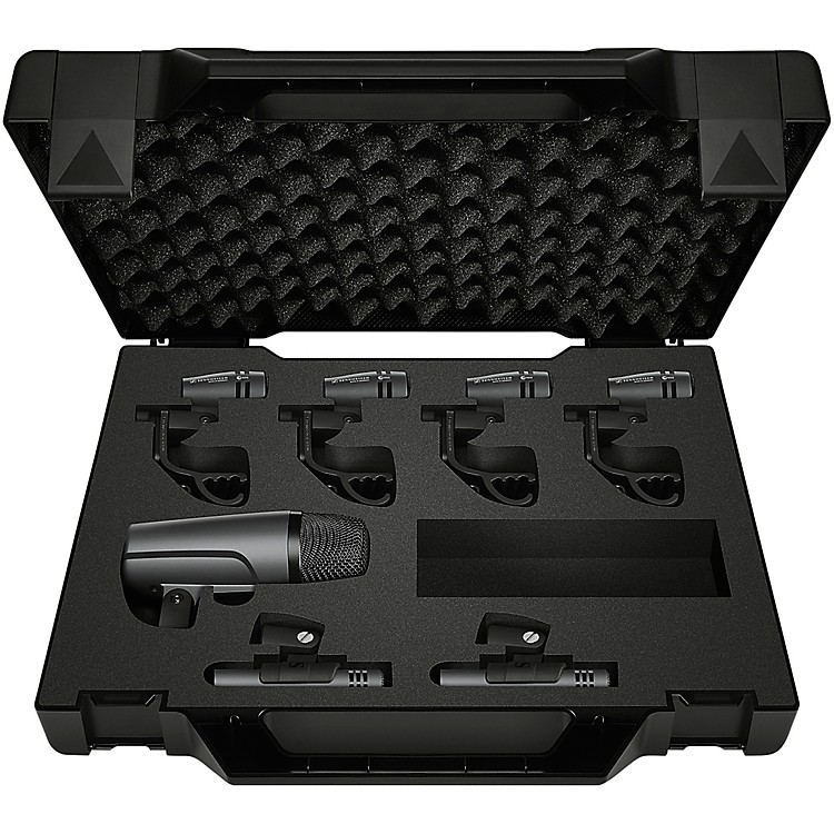 Sennheiser E600 Drum Microphone Kit