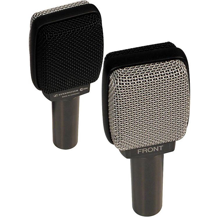 SennheiserE606 Limited Edition Dynamic Guitar Microphone