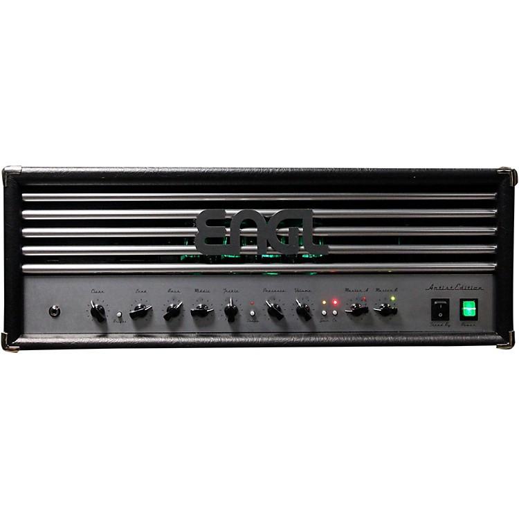 EnglE651 Artist Edition 100W Tube Guitar Amp Head888365732756