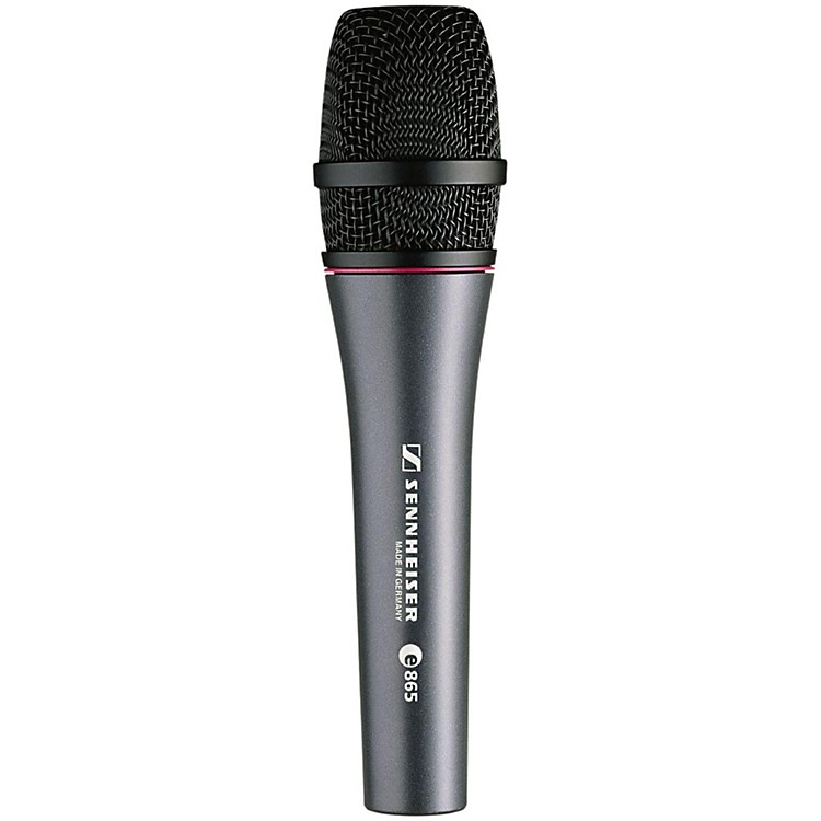 SennheiserE865 Condenser Microphone