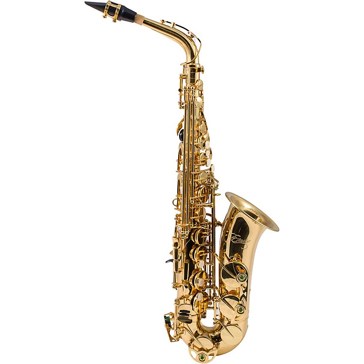 EtudeEAS-200 Student Series Alto SaxophoneLacquer