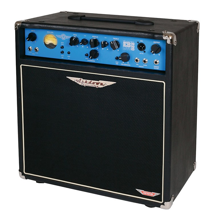 AshdownEB-Lite 12-220 EVO III Bass Combo Amp