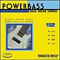 Thomastik EB344 Medium-Light Power Bass Roundwound 4-String Bass Strings