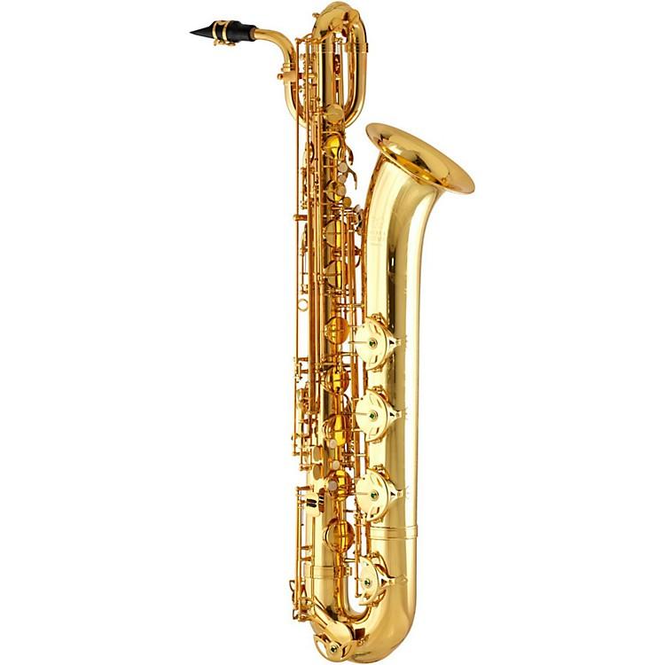Andreas EastmanEBS640 Professional Baritone SaxophoneGold Lacquer