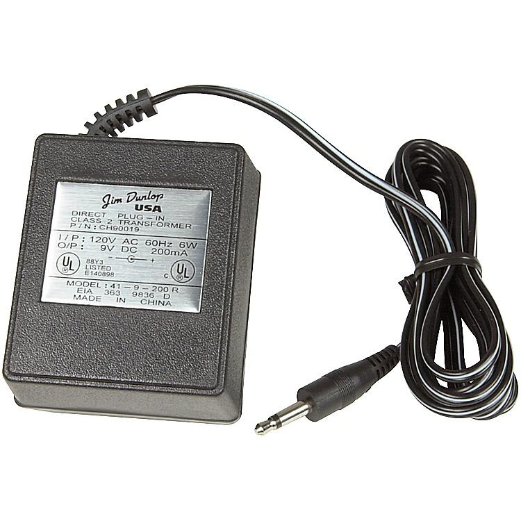 DunlopECB-002 Plug 9 Volt Adapter