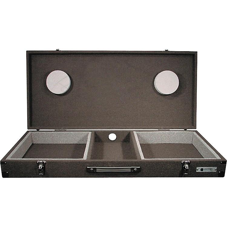 OdysseyECBM-10 DJ Coffin Case