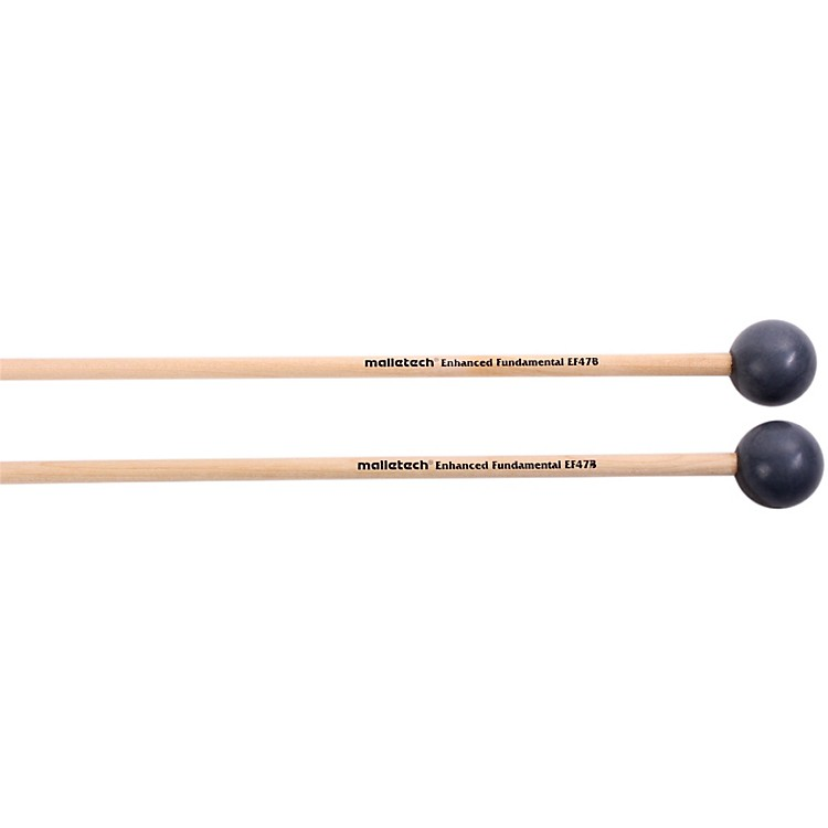 Malletech EF Bell Birch Mallet Hard