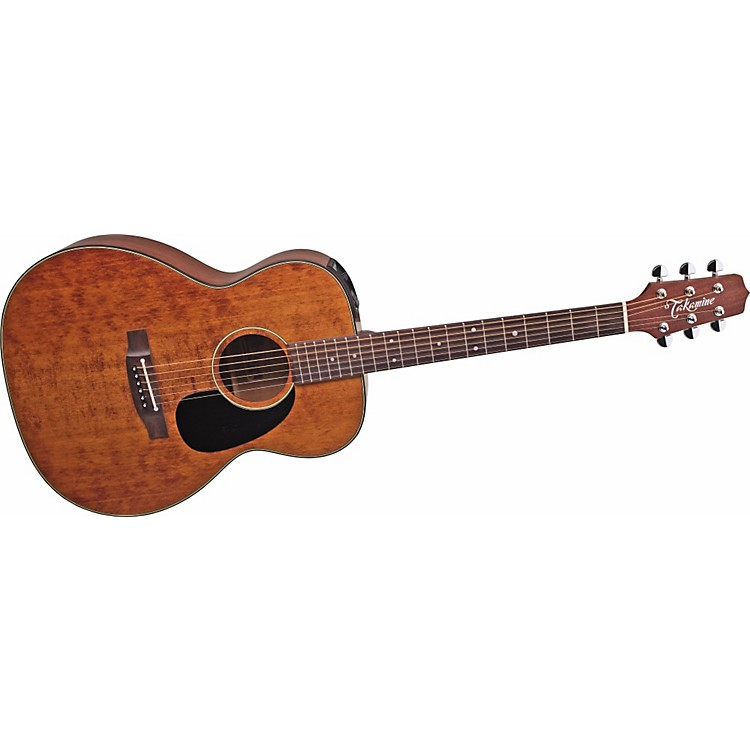 Takamine EF740SGN OM Acoustic-Electric Guitar