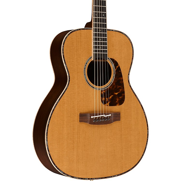 TakamineEF75MTT Acoustic-Electric GuitarGloss Natural